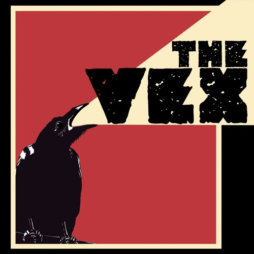 The Vex - Living In The - MP3