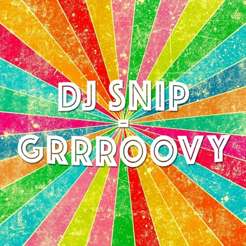 Snip - Grrroovy 06 - 2017