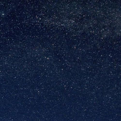 Rejsen ind i natten - Turen til mørke Møn