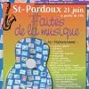 Mag' Fête de la musique - le 21 juin à Saint Pardoux