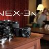 for Sony NEX-3N promotion movie