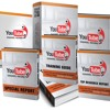 YouTube Channel Income PLR Review - Ready To Sell Training course.Keep 100% Profits.