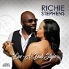 Richie Stephens - Rain From The Sky