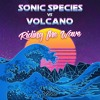 Sonic Species & Volcano - Riding The Wave (NOW OUT!!)
