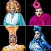 Drag Race Top 4 - Category Is... (Ft. Peppermint, Sasha Velour, Trinity Taylor, Shea Coulee)