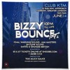 Bizzy Bounce Pt2 Saturday 24th June @ Club KTM Promo(Mixed by Skyline Sound - Dj Menace & Vendetta)