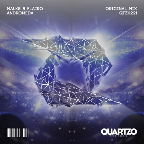 MALKS & Flairo - Andromeda (OUT NOW!) [FREE]