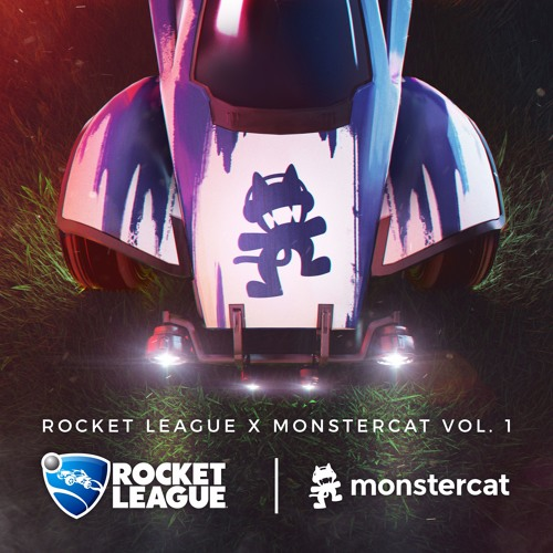 Rocket League x Monstercat: Slushii - Luv U Need U