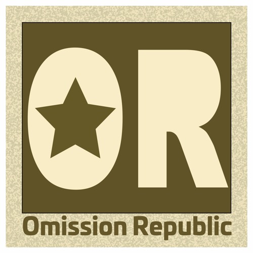Omission Republic - Goodbye (mixed by Jared Bryant)