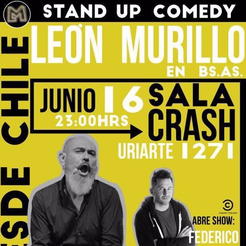 Leon Murillo locu