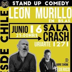 Leon Murillo - Vicuna