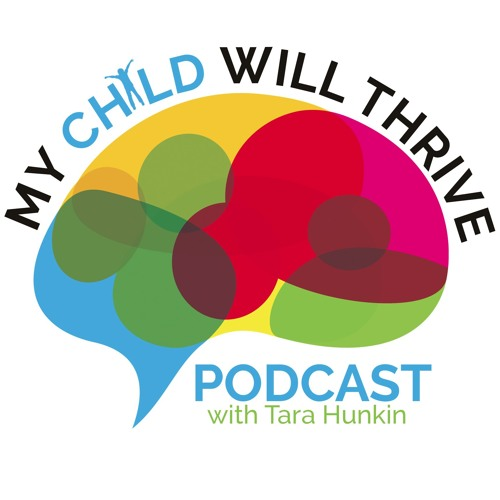 017: Trudy Scott - Anxiety's Role in ASD, ADHD and SPD and how nutrient therapy can help.