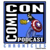 Comic Con Chronicles Ep 5  Pt 3 Hudson Valley Comic Con- Ming Chen Panel