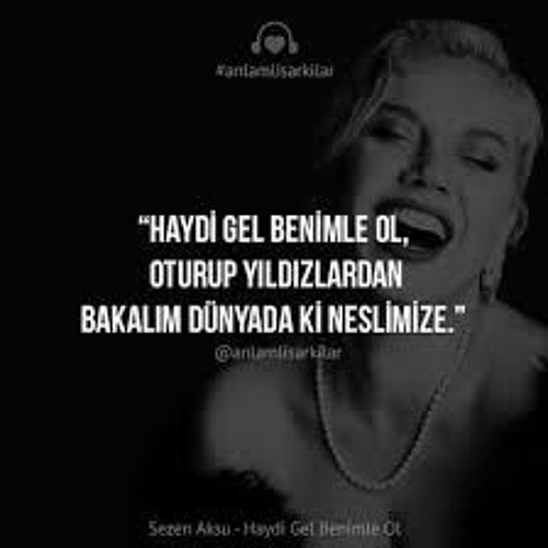 Djferdiduzen Sezen Aksu Haydi Gel Benimle Ol Club Mix 2017 By