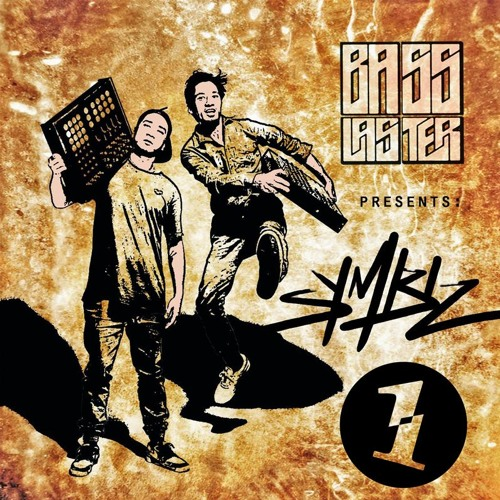 BRKN1 @ BassLaster presents Symbiz (link to full mix in description)