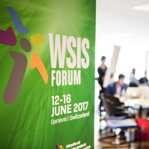 WSIS Hack for Health Podcast