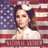 Lana Del Rey - National Anthem COVER (Jessica & Carmen)