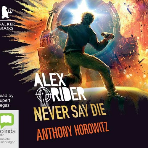 Alex Rider: Never Say Die - Chapter 1