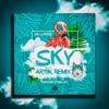 Dan Lypher - Sky(ARTIIK Remix)