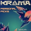 Krama - Your Sky Is Mine
