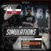 Simulations Vol.1 (Tracklist now available!)