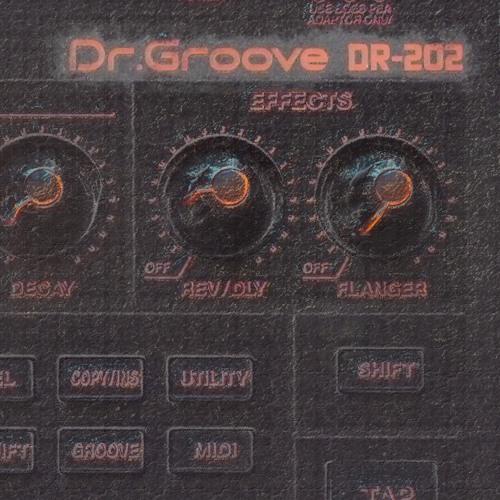 Dr202 Demo