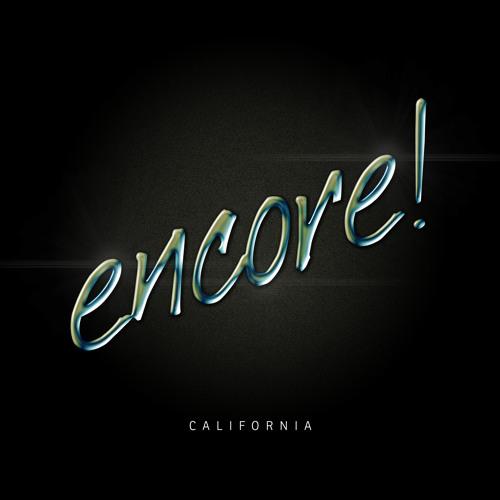 - CALIFORNIA -