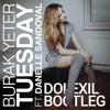 Burak Yeter - Tuesday Ft. Danelle Sandoval (Dolexil Bootleg)