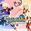 Tales Of Symphonia  - Dawn Of The New World  Opening  テイルズ オブ シンフォニア -ラタトスクの騎士