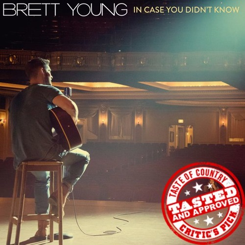 In Case You Didn't Know (Brett Young Cover)