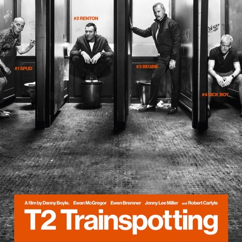 Danny Boyle - T2 TRAINSPOTTING round table