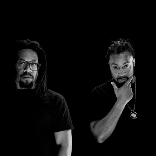 Mr. Lif & Akrobatik (The Perceptionists) - Hose Down (feat. Syne)