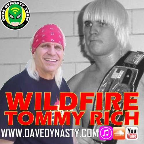 EP048 (w/h Tommy Rich)