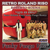 Roberto Roena - Que Se Sepa (Retro Roland Riso Funky Fuego Remix)