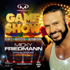 MICKY FRIEDMANN - NEW YORK PRIDE 2017 MASTERBEAT GAME SHOW OFFICIAL PODCAST