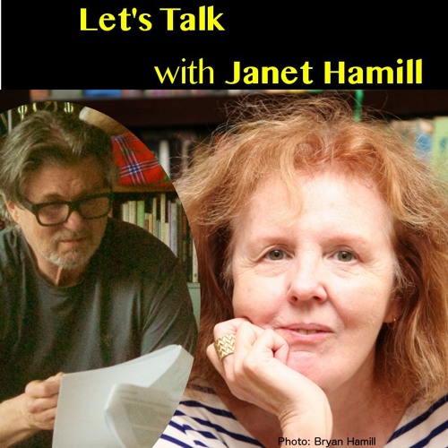 Let's Talk With Janet Hamill