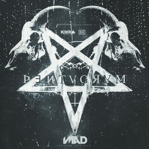 KMRA & Strixter - PENTVGRVM (iMVD Remix)