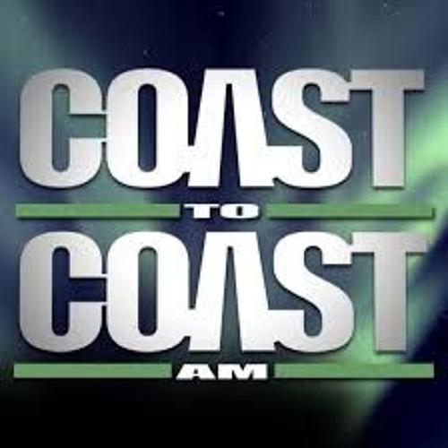 Coast to Coast AM Interview