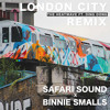Download The Heatwave Feat. Ding Dong - London City (Safari Sound x Binnie Smalls Remix) Mp3