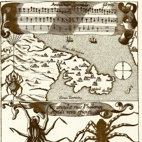 Antidotum Tarantulae (2015) - per sax soprano