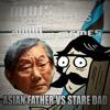 Stare Dad vs. Asian Father. Dani's Rap Battles About Dank Memes #3