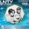 Unity Brothers & Voyages - Unity Brothers Podcast #122 2017-06-12 Artwork