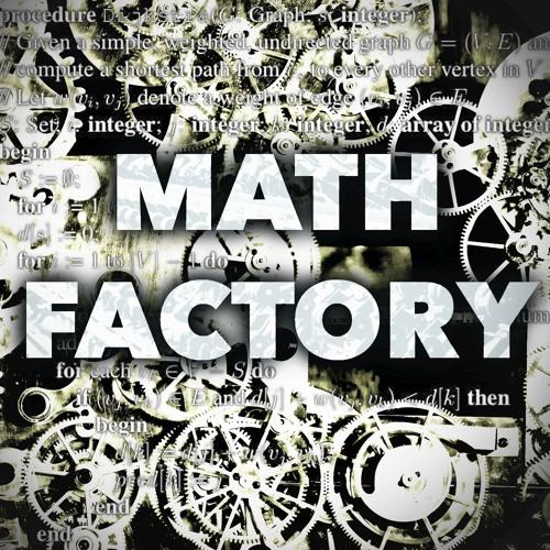 12: Math Factory