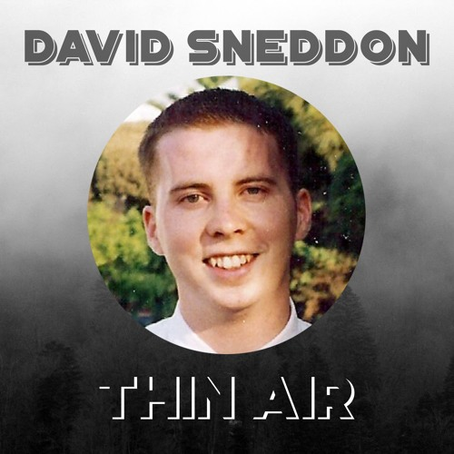 Episode 23 - David Sneddon (Part 2)