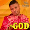 Download Yinka Ayefele - Goodness Of God Mp3