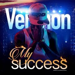 Vershon -My Success [Clean] #QDR