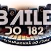 MC BALA - PEGA LOGO A MUNIÇÃO [ DJ'S VICTIN CRAZY & JEAN DU PCB ] BAILE DO 182