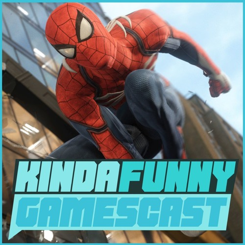 Spider-Man! PlayStation E3 2017 Press Conference Analysis - Kinda Funny Gamescast
