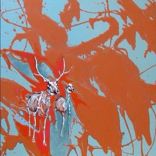 Cavalry (Mandolin Orange) Cover