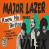Major Lazer - Know No Better (feat. Travis Scott, Camila Cabello & Quavo) (VALEX REMIX)